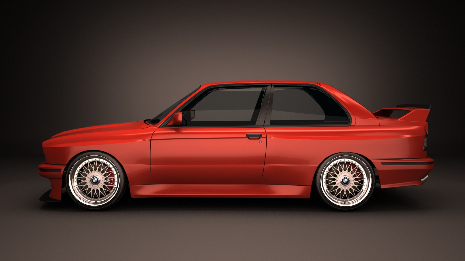 BMW e30 M3 WIP update 5 | Dav3design's Blog