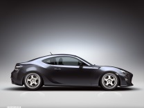 Toyota GT86 Studio